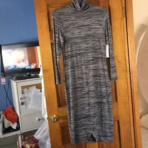 New with tags long sleeve kensie dress size small